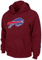 occoLi Men's Buffalo Bills Sweatshirt Football Track Top Pullover Jacket M-XXXL