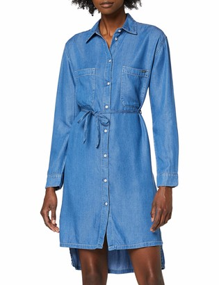 Pepe Jeans Women's Dress