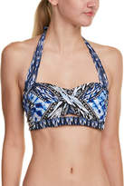 Kenneth Cole Reaction Tankini Top