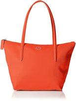 Lacoste Women's L.12.12 Concept Medium Shopping Bag