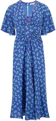 Libelula Jessie Dress Blue Hiawatha Print