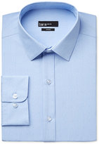 Bar III Men's Slim-Fit Cross-Check Pattern Dress Shirt, Only at Macy's