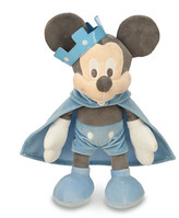 Disney Prince Mickey Mouse Plush for Baby - Small - 12''