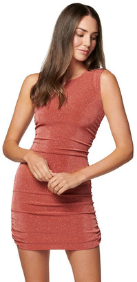 Forever New Beatrix Ruched Mini Dress