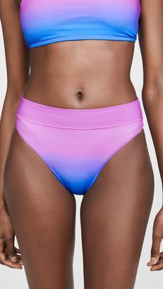 PQ Swim Ombre Bikini Bottoms