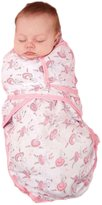 Mud Pie Heart Ballerina Swaddle Wrap