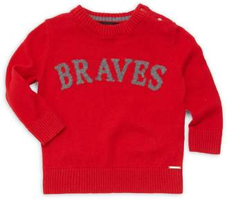 Diesel Baby Boy's Braves Knitted Sweater