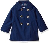 Carter's Baby Toddler Girls' Infant Line Flare Trench
