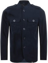 Pretty Green Langford Jacket Navy