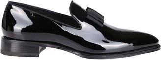 DSQUARED2 Slip-On Bow Loafers