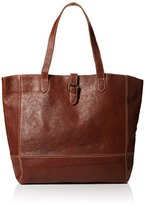 Fat Face Women's Lily Large Shaped Buckle Tote Lingerie Bag