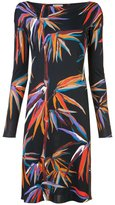 Emilio Pucci Marylin dress - women - Silk/Viscose - 42