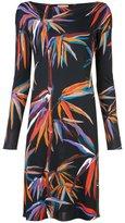 Emilio Pucci Marylin dress - women - Viscose/Silk - 42
