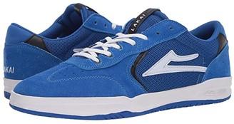 Lakai Atlantic (Blue Suede) Men's Skate Shoes