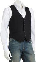 Apt. 9 Men's Herringbone Vest
