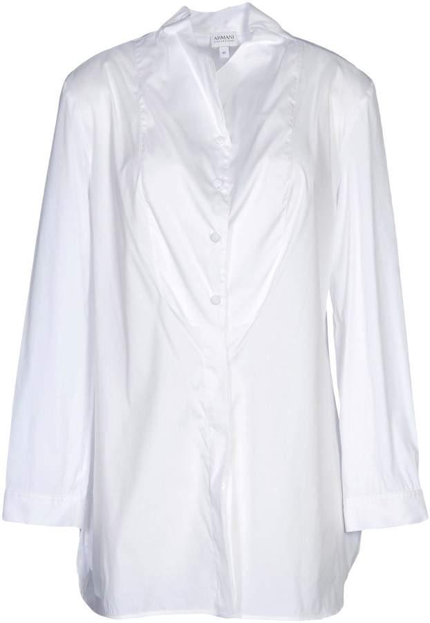 Armani Collezioni Shirts