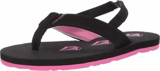 Volcom Women's Three Point Sandal Water Shoe