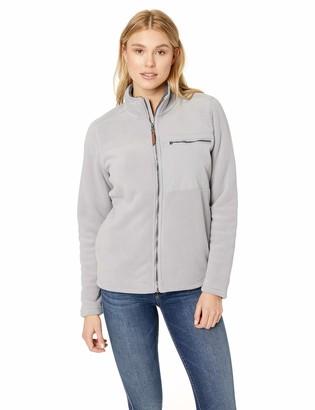 Charles River Apparel Women's Jamestown Fleece Jacket