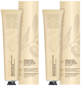 Argan Oil Ultra Luxe Hand Cream (Superior Moisture for Thirsty Hands) (Set of 2)