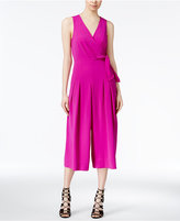 Rachel Roy Side-Tie Gaucho Jumpsuit, Only at Macy's