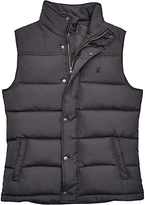 Joules Trail Padded Gilet, Grey