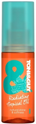 Toni & Guy Radiating Tropical Oil 50Ml