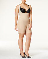 Spanx Firm Control Plus Size Open-Bust Bodysuit PS5615