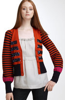 MARC BY MARC JACOBS 'Gina' Cardigan