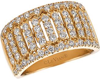 LeVian 14K 1.06 Ct. Tw. Diamond Ring
