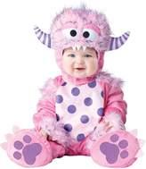 Lil Characters Lil' Characters InCharacter Costumes Baby Girl's Monster Costume