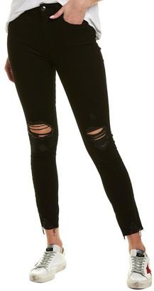 Joe's Jeans Tharsis High-Rise Skinny Ankle Leg Jean