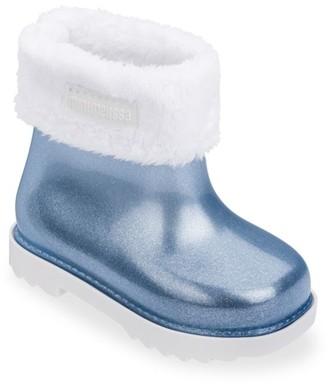 Mini Melissa Baby's & Little Girl's Winter Boots