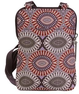 Hadaki Kalencom Mobile Crossbody Bag