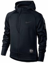 Nike Little Boys Elite Stripe Full-Zip Hoodie Basketball Jacket