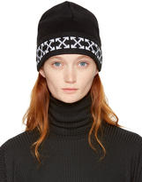 Off-White Black Arrows Beanie