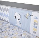 Lambs & Ivy My Little Snoopy Bumper by
