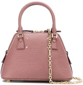 Maison Margiela 5AC leather tote bag