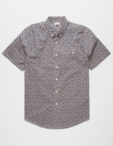 CATCH SURF Ned Mens Shirt