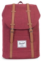 Herschel Men's 'Retreat' Backpack - Red