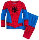 Disney Spider-Man PJ PALS Set - Baby