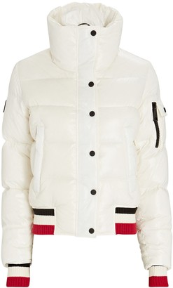 SAM. Cori Down Puffer Jacket