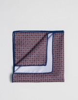 Selected Homme Pocket Square