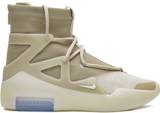 Nike 'Fear of God 1' high-top sneakers