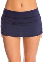 TYR Women's Solid Della Skort Bottom 8136271
