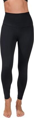 90 Degree By Reflex Superflex High Rise Elastic Free Ankle Leggings