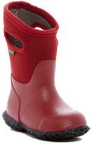 Bogs Durham Solid Waterproof Rain Boot (Toddler, Little Kid, & Big Kid)