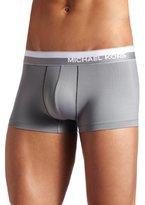 Michael Kors Men's Microfiber Trunk