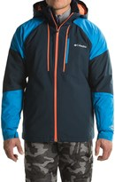 Columbia Gitback Omni-Heat® Jacket - Insulated (For Men)