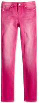 Celebrity Pink Skinny-Fit Jeans, Big Girls (7-16)