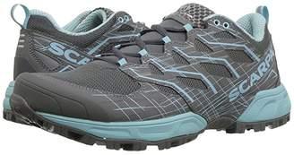 Scarpa Neutron 2 (Grey/Blue Radiance) Women's Shoes